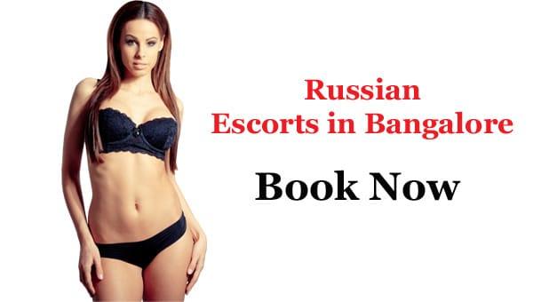 Russian Escorts in Bangalore