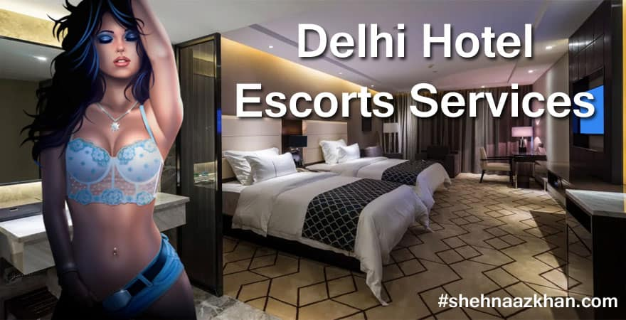 Delhi Hotel Escorts Services in Your Budget at 5star Hotels Room