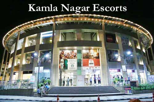 Kamla Nagar Escorts