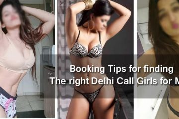 call girls Booking Tips