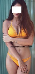 Sexy Chennai Escort Girl