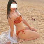 Independent Goa escort
