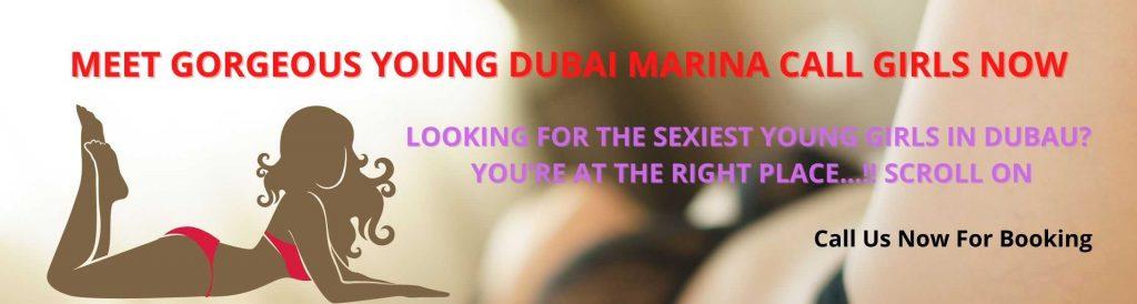 Dubai marina Escorts