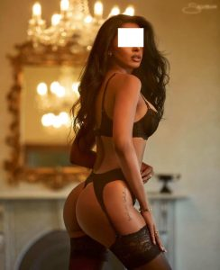 Escorts in Dubai