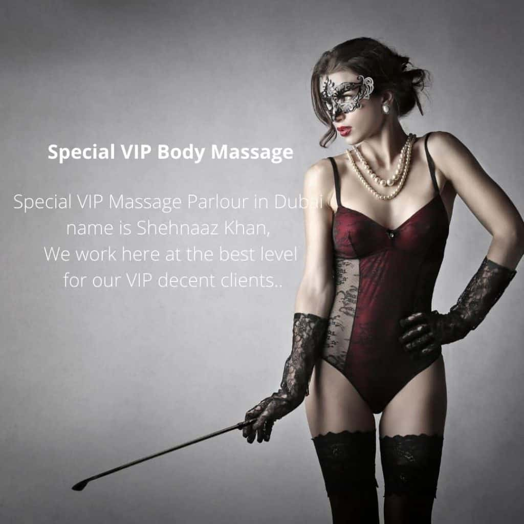 Special VIP Body Massage